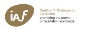 Bruno is an IAF-Certified Professional Facilitator.