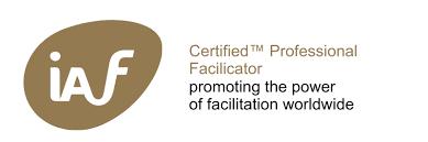 IAF-Certified Professional Facilitator